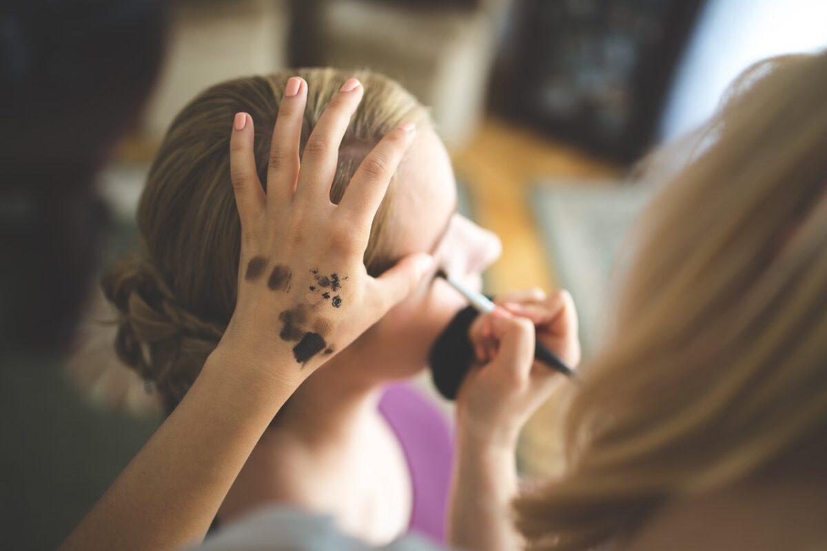 make-up artist dingen om niet te doen